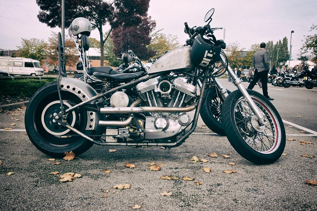 Ducati Leeds Triumph