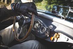 Austin Healey 100 BN2 (antoinedellenbach.com) Tags: worldcars classic car race racing circuit france motorsport canon endurance eos automotive classiccars automobiles vintage automobile racecar sport course historictrophy lightroom usm coche oise parade lemans austinhealey vexin compiegne chapal bn2