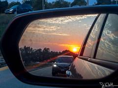 270/365 - Sunrise