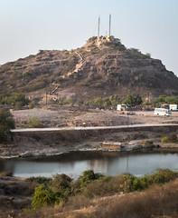 Rajasthan - Jodhpur - blue city- Mehrangharh Fort-3-2