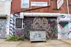 IMG_0779 (yiching.lin) Tags: openhousenewyork openhousenewyorkweekend 2017 ohnywknd 2017openhousenewyork 2017openhousenewyorkweekend queens astoria wellingcourtmuralproject newyorkcity newyork streetart graffiti art murals mural tour artists urbanart