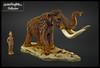 Mammoth  ( 1988 ) (RobinGoodfellow_(m)) Tags: mammoth 1988 castagna mammut mammuth resin alabaster statue italy italia