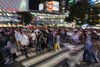 Mad World (Explore 16/10/17 #231) (andyrousephotography) Tags: japan tokyo city shibuya crossing subway transport trains starbucks people flow traffic lights culture firstimpressions shock population madworld tearsforfears andyrouse canon eos 5d3 5dmkiii ef24105mmf4l