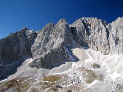 Rokavi (Damijan P.) Tags: hribi gore mountains hiking julijskealpe julianalps alpe alps gorenjska slovenija slovenia vrata šplevta prosenak jesen autumn