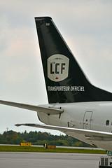 C-GCNO (Canadian North - CFL) (Steelhead 2010) Tags: canadiannorth cfl boeing b737 b737300 yhm creg cgcmo