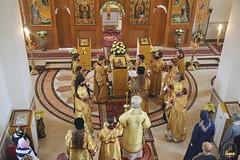 39. 10-летие закладки храма в Адамовке