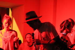 IMG_8500 (lfbarragan_19) Tags: jazz concert fela kuti africa estonia tallinn euphoria live music afrotallinnbeat