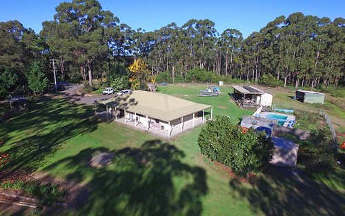231 Pine Forest Road, Tomerong NSW