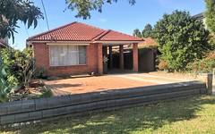 62 Adeline Street, Bass Hill NSW