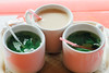 Yerba Buena Tea & Cafe, Colombia (AdamCohn) Tags: 3cups adamcohn barbosa colombia santander santanderdepartment cafe coffee tea wwwadamcohncom yerbabuena