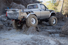_MG_4161 (KJHillbery) Tags: rc4wd trail finder 2 toyota mohave surf scaler crawler pitbull tires sr5 4x4 rc
