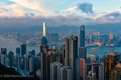 Hong Kong from above (BilderMaennchen) Tags: hkg hongkong bildermaennchen bildermaennchencv nikon d4 d4s hongkongisland hk