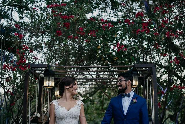 Casamento - Ana e Andre