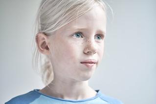 Light blue (after the flu), Capture One Pro 10 edit (clean portrait 2)
