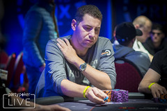 D8A_6698 (partypoker) Tags: partypoker live grand prix vienna austria montesino main event day 2