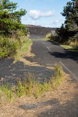 K3_P2754-sRGB (mountain_akita) Tags: hawaii kilauea maunaulu lava lavashield road volcano pāhoa unitedstates us