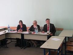 Otvaranje konferencije održano je na Univerzitetu u Nišu od 27. do 29. maja 2017. godine.