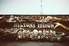 (Talisman39) Tags: agfacolor40s clowns fortworth hauntedhouse miltonsmanor tx texas