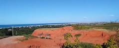 Areia Branca - Dunas do Rosado (Sergio Falcetti) Tags: areiabranca brasil cidade dunas riograndedonorte rn viagem