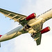 Virgin Atlantic   G-VLUV   Airbus A330-343   BGI
