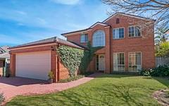 8 Kingdom Place, Kellyville NSW