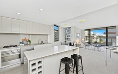 407/13 Mary street, Rhodes NSW
