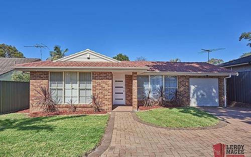 34A Gilba Road, Pendle Hill NSW