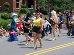 OH Columbus - Doo Dah Parade 97 (scottamus) Tags: columbus ohio franklincounty doodahparade fair festival parade