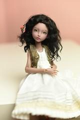 Mature tinies (good_day_sunshine._) Tags: cerisedoll lana chibbi lillycat