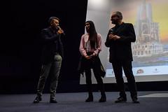 Arnaldo Casali e Nav Ghotra, Michele Castellani