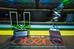 Battle of Alberta Calgary