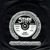 Elvis Costello - Red Shoes (1977) (stillunusual) Tags: elviscostello redshoes sleeve recordcover recordsleeve artwork single vinyl record aside stiff stiffrecords 1970s 1977