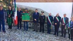 Commemorazione del 73esimo anniversario dell'eccidio di Villadeati