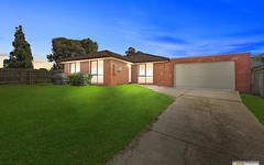 1 Rowland Close, Hampton Park Vic