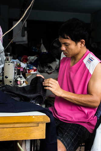 Chiang Mai - Tailor