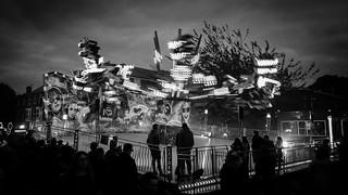 249/365 : Town fair (Explored #342)