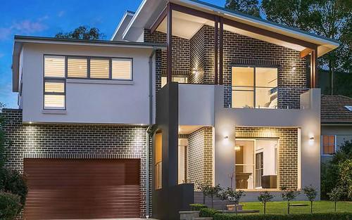 25 Brereton Street, Gladesville NSW