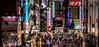Akihabara, Tokyo (rephian) Tags: tokyo abika akihabara electronic town otaku nerd anime manga videogames light night people crowd shops advertisement street urban city technology