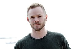 Aaron Ashmore (The Celebs Fact) Tags: aaron ashmore