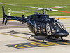 Top Flight Helicopters | Bell 407GXP | G-TOPI (Bradley at EGSH) Tags: heli helicopters helicopter rotors vtol bell bell407 gtopi topflighthelicopters bell407gxp