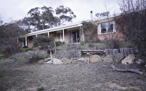 1663 Burra Road, Burra NSW 2620