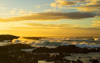 South Point Sunrise