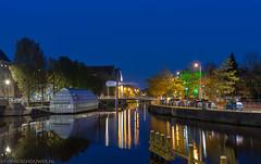 Leeuwarden op 18-10-2017