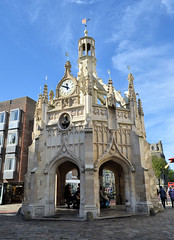 Chichester Cross (davids pix) Tags: chichester cross medieval stone market place historic ancient monument 2017 05102017