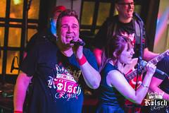 RhingBloot & Kölsch Royal (marcelfromme) Tags: music concert köln kölsch cgn altstadt theater söckchen royal rhingbloot nikon sigma d500