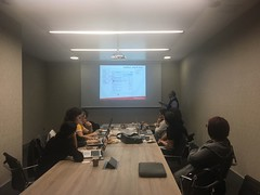 MarkeFront - Kadir Has Üniversitesi Yeni Medya Bölümü | WordPress Atölyesi - 17.10.2017 (1)