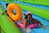 Tube collision (radargeek) Tags: slidethecity 2016 waterslide summer crash sunglasses splash