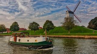 Bruges - 3925