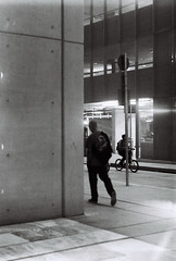 35mmoments in time (Nicoletta Zarifi) Tags: 35mm film filmportraits portraits portrait filmportrait filmcommunity womenwhoshootfilm shootingfilm sheshootsfilm analog blackandwhite 400tx bnw bw filmisnotdead zenitfilm zenit analogisbetter filmisbetter stavrosniarchos greece athens summer grey lights light modern buildings 21stcentury contemporary stairs windows people crowdy toomanypeople cultural culture upsidedown interior exterior couple love boy girl yoga yogi loveyoga shadows mirror mirrored hight exit books library bookcase hislook hiseyes music piano depth abstract expressionism