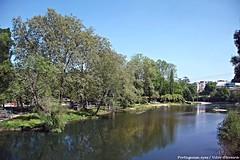 Rio Ave - Caldas das Taipas - Portugal 🇵🇹